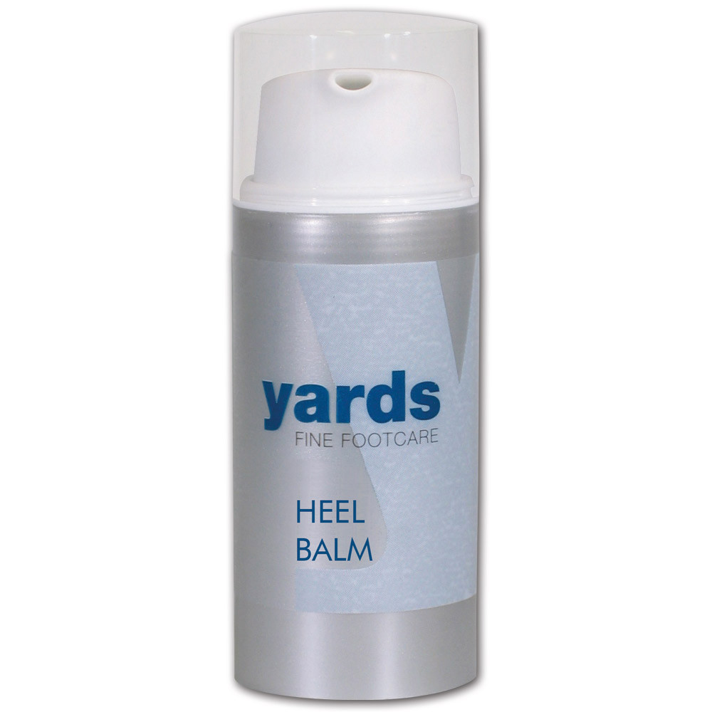 yards HEEL BALM TRAVELLERS, 30 ml