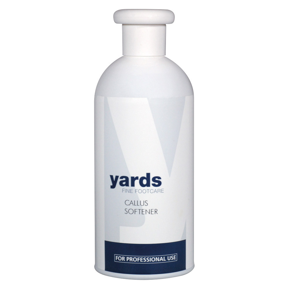 yards CALLUS SOFTENER 500 ml