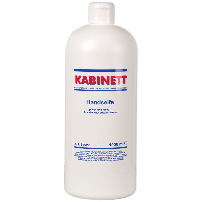 KABINETT Handseife 1000 ml