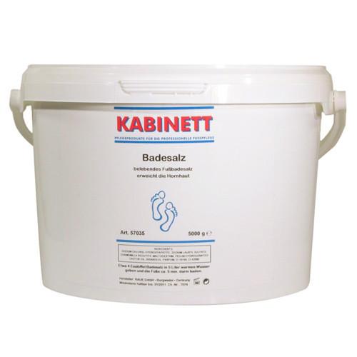 KABINETT Badesalz 5000 g