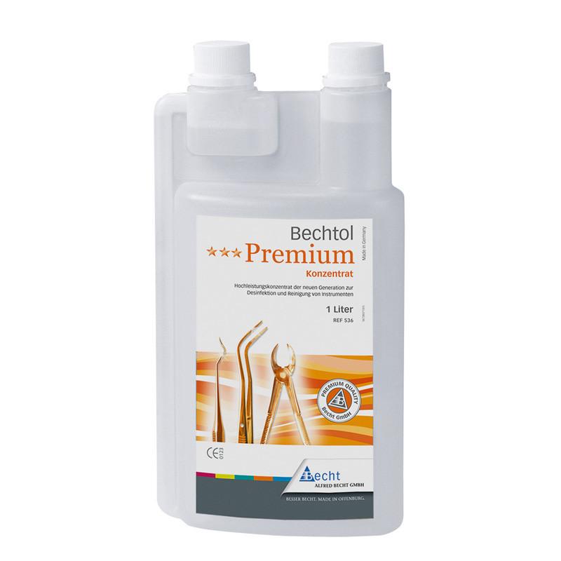 Bechtol Premium Instrumentendesinfektion, 1 L
