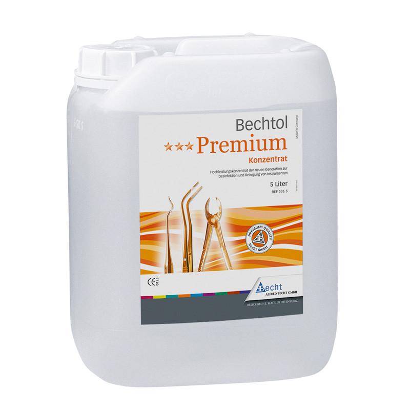 Bechtol Premium Instrumentendesinfektion, 5 L