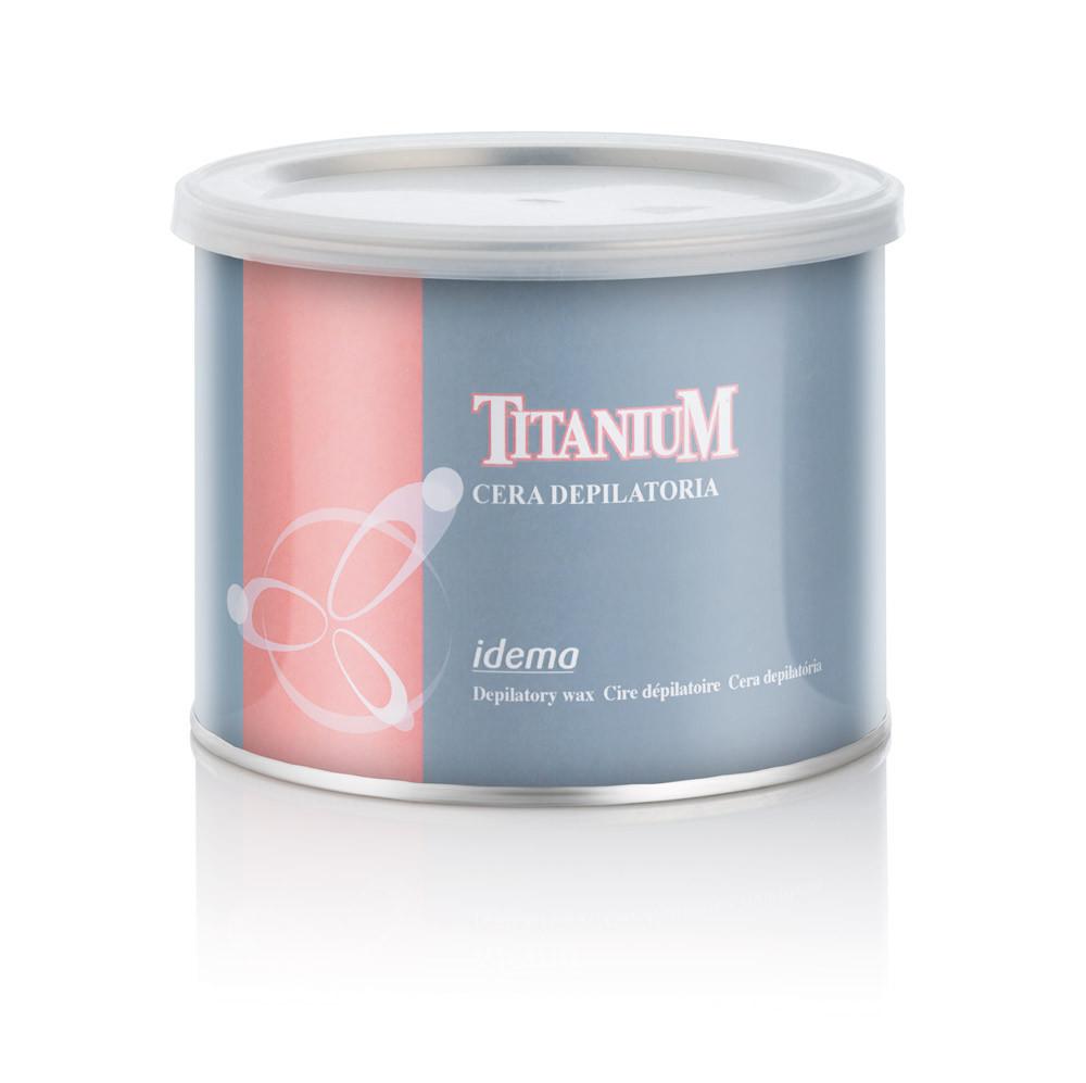 Warmwachs rosa, öllöslich 400 ml Dose