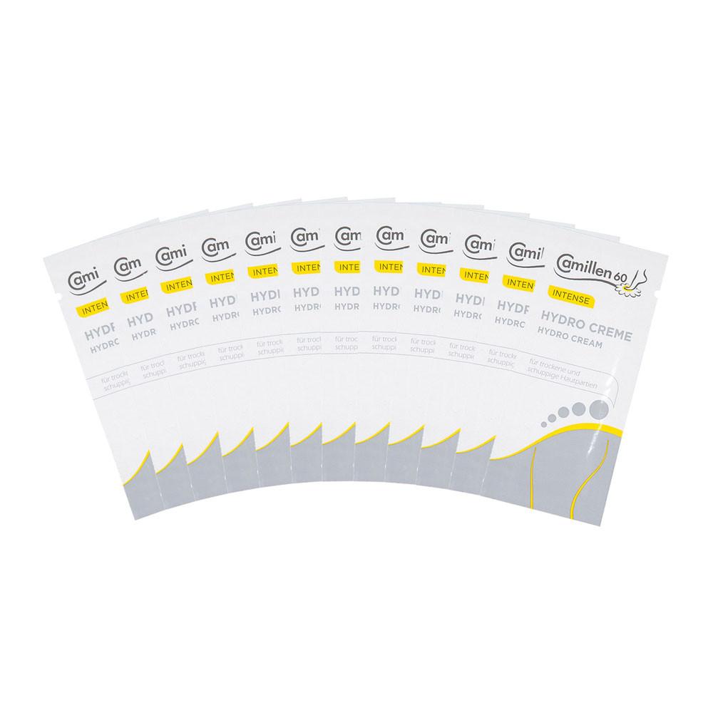 Proben-Set HYDRO CREME 12 x 3 ml