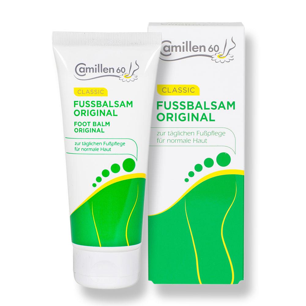 FUSSBALSAM ORIGINAL 100 ml