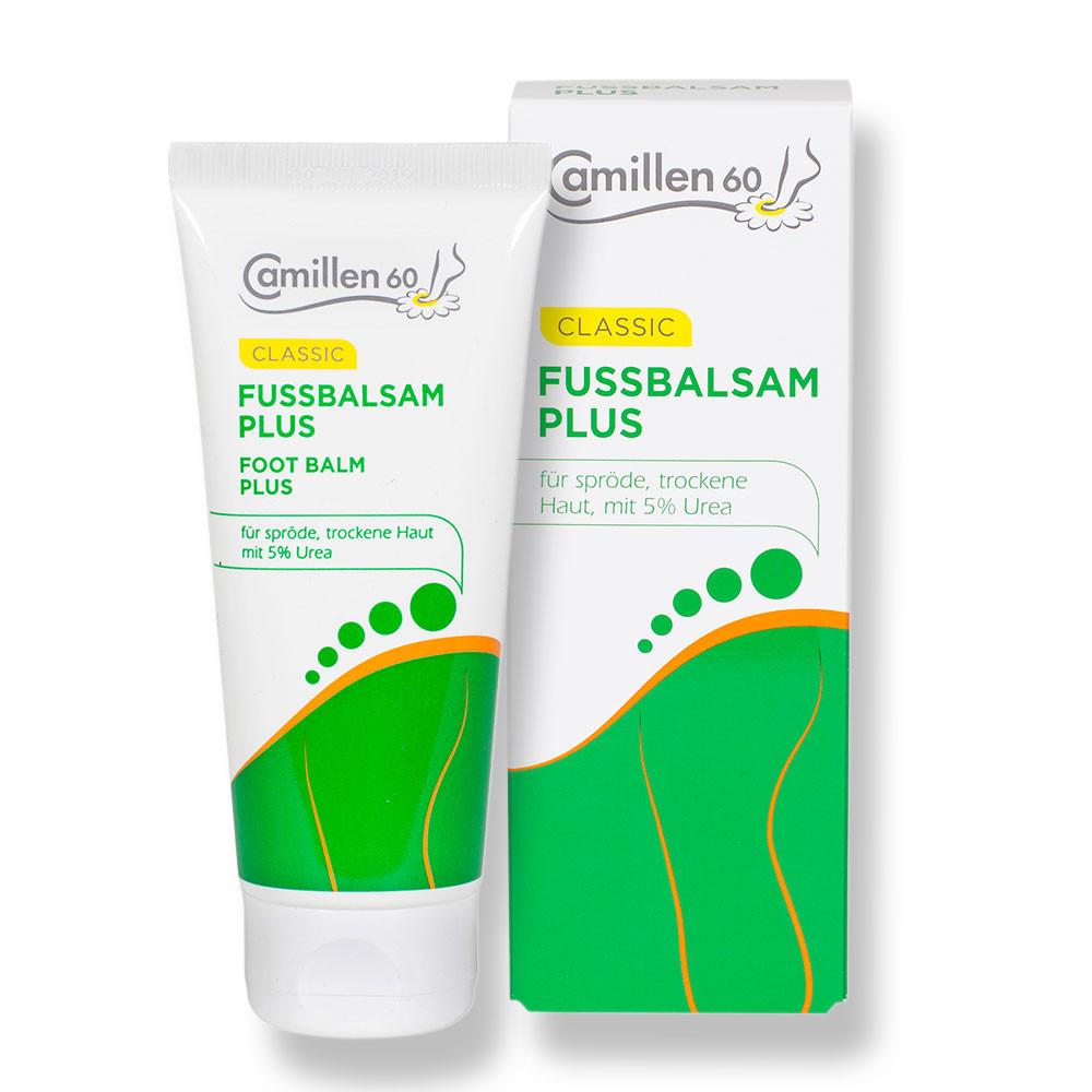 FUSSBALSAM PLUS 100 ml