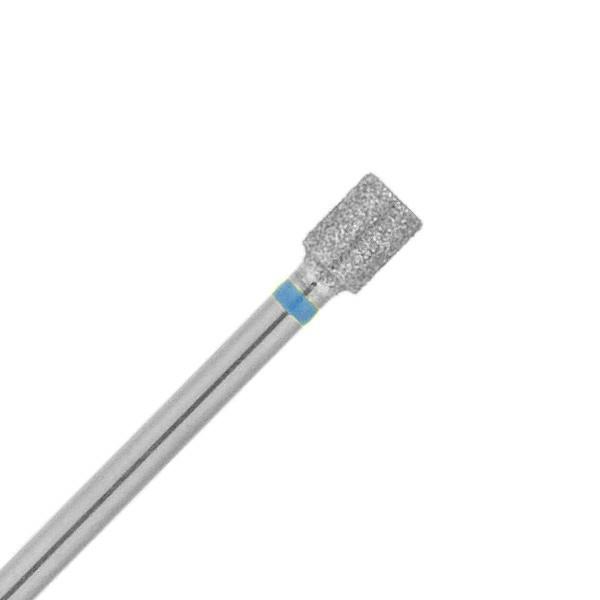 Diamant-Fräser kurz, mittel - 4,0 mm