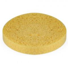 Viscose sponges 8,5cm, 12 pieces