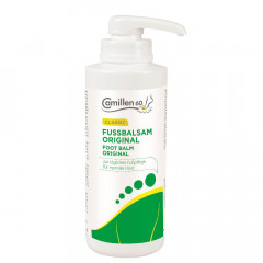 FOOT BALM ORIGINAL 500 ml - with pump
