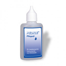 'PEDICE care oil for instruments, 50 ml'