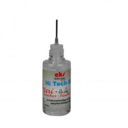 'eks® HiTech Öl, 10 ml, sterilisierbar'