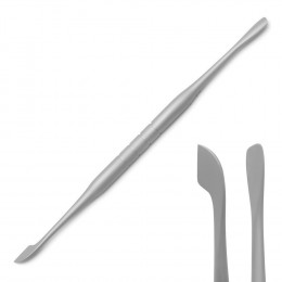 'Cuticle Pusher Fine, 12 cm'