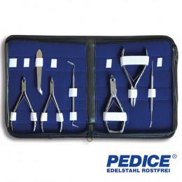 'PEDICE Instrumenten-Set (limitiert)'