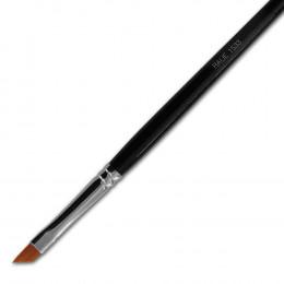 'Paintbrush, synthetic hair 16 cm'