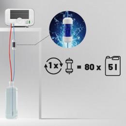 'Magic-Filter für ENBIO STEAMJET'