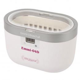 'Emmi® - Ultrasonic Cleaner 04D'
