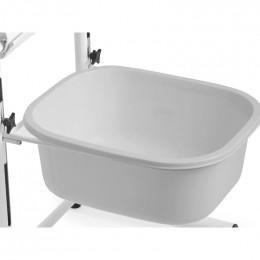 'Pedicure tub for item no. 4411'