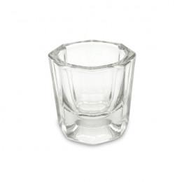 'Dappen Glass colorless'