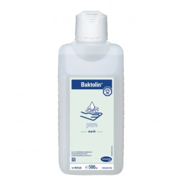 'Baktolin pure Waschlotion, 500 ml'