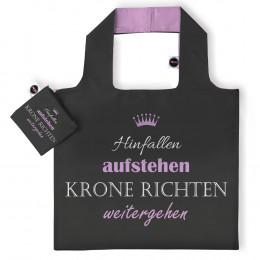 '#ANYBAG Tasche Krone'