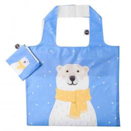 '#ANYBAG Tasche Eisbär'
