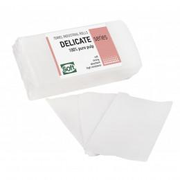 'Paper hand towel fold, 21cm x 25 cm'