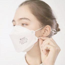 'Atemschutzmaske FFP3, 1 Stück'