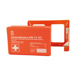 'First Aid Kit C according to DIN 13157'