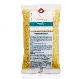 'Brazilian Wax Pearls Nature, 1000g (SOFT)'