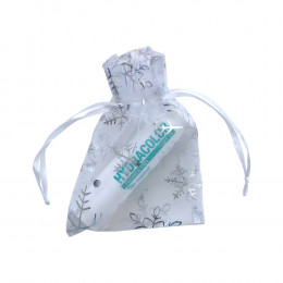 'HYDRACOLOR-Lipstick 18 colorless in organza bag'