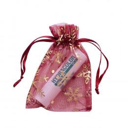 'HYDRACOLOR-Lipstick 23 Rose in organza bag'