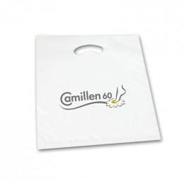 'Plastic Bags, small 50 pcs.'