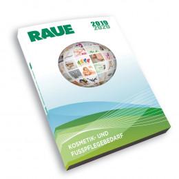 'RAUE - Katalog 2019/2020'