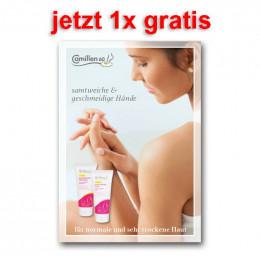 'German Text 42  x 60 cm, laminated'