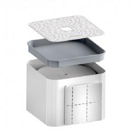 'Swab Dispenser THE CUBE Design Camillen 60'