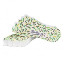 'Callus Feet Aloe & Olive 120/180 - 6 pcs.'
