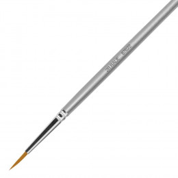 'Gel-Paintbrush 2R size 2, round'