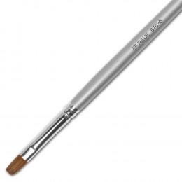'Gel-Paintbrush 6F size 6, flat'