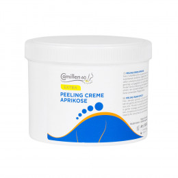 'PEELING CREAM APRICOT 500 ml'
