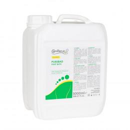 'FOOT BATH (CAN) 5000 ml'