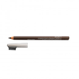 'ADEN Eyebrow Pencil, Brown'