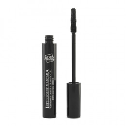 'ADEN Intelligent Mascara - 8 ml, Black'