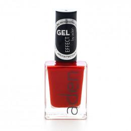 'ADEN Gel-Effekt 11 ml, Red 08'