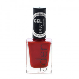 'ADEN Gel-Effekt 11 ml, Carmine Red 17'