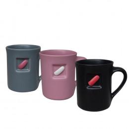 'Keramik-Tassen'