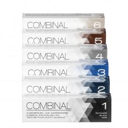 'Combinal Eyelash colours, 15 ml'