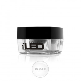 'LED Clear Gel'