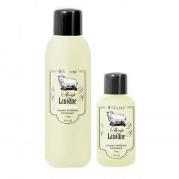 'Lanoline Sheep GelLack-Remover'