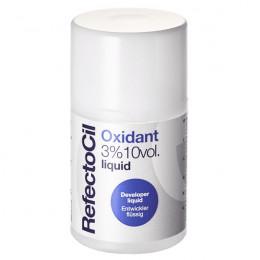 'RefectoCil Oxidant Liquid 3%, 100 ml'