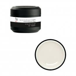 'Peggy Sage French Manicure-UV&LED-Gel Nägel elfenbeinfarben 5g'